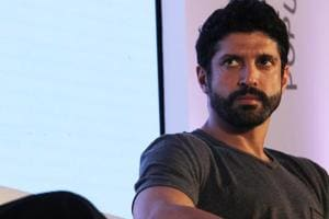 Bollywood actor-director and founder of MARD Foundation, Farhan Akhtar says it's important to speak up against harassment.