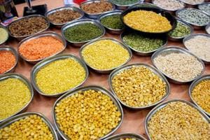 Relief for farmers as govt removes restrictions on export of all types...