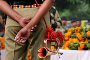 Dengue claims BSF jawan's life in West Bengal