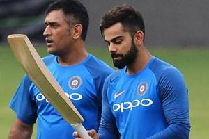 Why Virat Kohli is different from MS Dhoni and Sachin Tendulkar