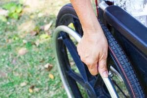 With not even one per cent being disabled-friendly, colleges are...