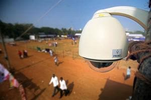 CCTV cameras in Mumbai don't prove to be of much help to police in...