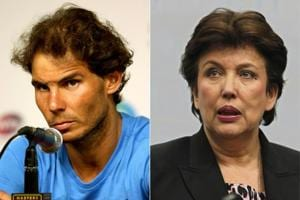 Rafael Nadal wins doping defamation case against French ex-minister