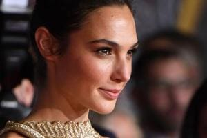 Gal Gadot confirms that disgraced director Brett Ratner will not be...