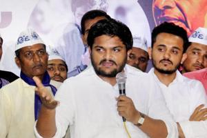 Gujarat: Hardik-led PAAS, BJP trade charges on sex video clips