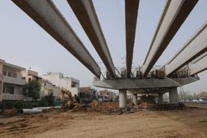 NHAI meets residents of Sector 17, agrees to install sound barriers