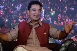 Plea in Madras HC seeks FIR against Kamal Haasan for 'Hindu terrorism'...
