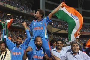 Sachin Tendulkar exits international cricket on this day, leaves fans...