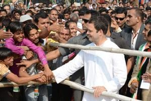 Rahul Gandhi is playing checkers in Gujarat, but it's chess for Modi...