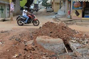 Driving is dangerous in Bangalore: 500 dead this year navigating city...