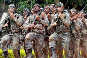 Malaria forcing jawans to pull out of anti-Maoist operations in...