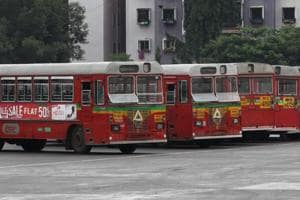 Through rain and shine, its network of nearly 3,500 buses ply across 450-480 routes.