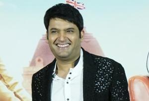 Kapil Sharma returns? Actor cracks jokes, makes fun of his own show on...