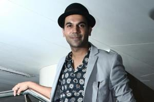 Rajkummar Rao: I enjoy watching and doing comedy on-screen as long as...