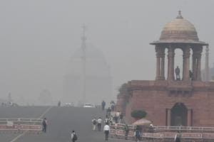 Delhi pollution: Steps taken to mitigate poor air quality 'woefully...