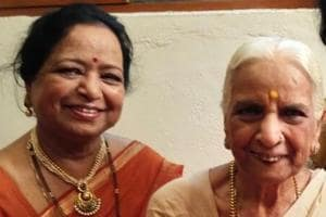 Girija Devi's daughter: Appa ji never forced me to take up classical...