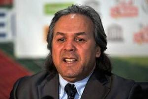 See Algerian football team manager Rabah Majder's angry media...