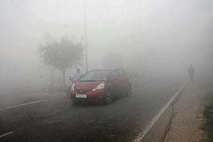 Stubble trouble: Now, farmers in Haryana bear the brunt as smog delays...