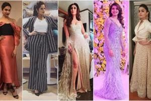 Stylish Sania Mirza to daring Deepika Padukone: 5 best-dressed...
