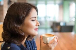 A cup of coffee a day: Study finds drinking coffee may reduce risk of...