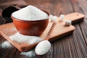Sugar is not so bad after all. It can heal skin wounds
