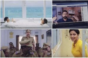 Thiruttupayale 2 trailer: Watch Prasanna, Amala Paul and Bobby Simha...