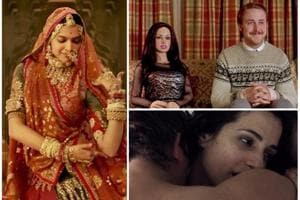 Weekend Binge: If they're angry at Padmavati, they'll flip out at...