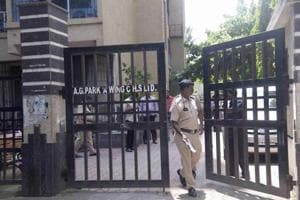 Mumbai policeman's 21-year-old son who killed mother denied bail