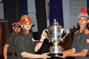 The Union Public Service Commission (UPSC) on Friday declared the final result of Combined Defence Services Examination (I) 2017 on its official website.