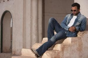 Saif Ali Khan: It's not enough for a movie star to do films; they have...