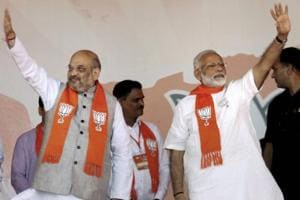 BJP holds back announcement of candidates for seats in north Gujarat