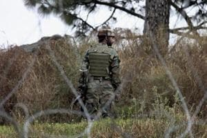 Pakistan opens heavy fire on Indian villages in J-K's Poonch district