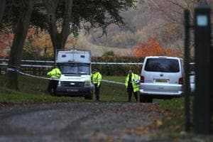 Casualties feared in UK mid-air collision, probe on