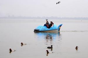 Chandigarh records season's lowest temperature