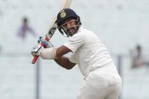 Live cricket score, India vs Sri Lanka, 1st Test, Day 2: Rain holds up...