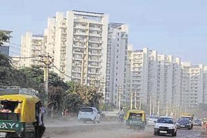 Development charges in 15 Gurgaon colonies fixed