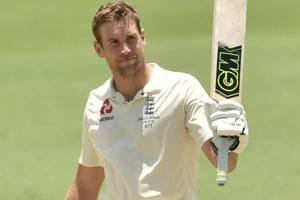 Dawid Malan hits ton as England cricket team impresses in final Ashes...
