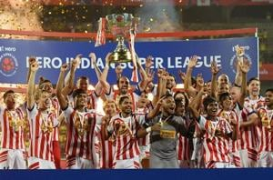 ISL 2017/18: Bigger, longer season, but just as unpredictable