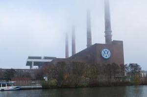 Volkswagen to spend $40 billion on electric cars, technology through...