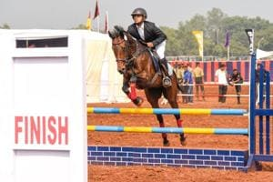 Southern Star Horse Show 2017