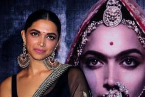 Photos| Padmavati row: Protests across India demand ban on film...