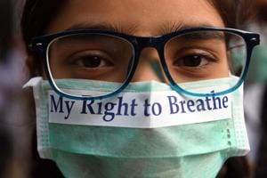 Air pollution is killing India's image across the world