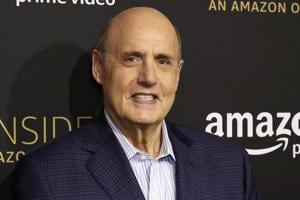 Transparent actor Jeffrey Tambor accused of sexual misconduct, co-star...