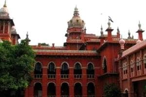 Madras HC upholds 2-year jail term for Sasikala's husband, 4 others in...