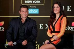 Salman Khan, Katrina Kaif to perform in ISL 2017-18 opening ceremony