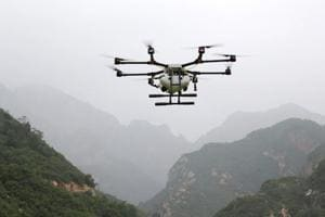 Drones to boost surveillance along Uttarakhand border with Nepal,...