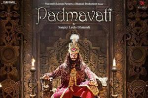 Padmavati certificate: CBFC returns movie to makers, cites incomplete...