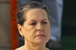 Sonia Gandhi taken ill at Shimla, shifted to Delhi