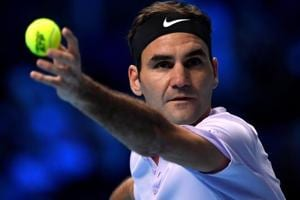Roger Federer calls chances of reclaiming top tennis ranking...