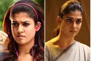 Happy Birthday Nayanthara: How the girl-next-door became the lady...